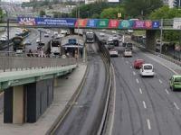 4 günlük yasak sonrasında İstanbul'da hareketlilik başladı