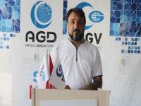AGD: Diyarbakır, İslam'ın gözbebeği olan şehirlerinden biridir