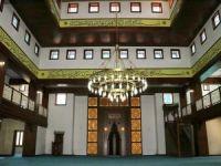 Gaziantep'te camilerin yeniden açılması için hazırlıklar başladı