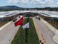 Sancaktepe Acil Durum Hastanesi yarın hizmete açılıyor