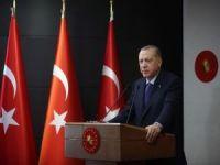 """Erdoğan: """"Seyahat kısıtlaması 1 Haziran'da kaldırılıyor"""""""
