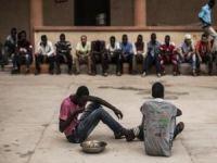 Libya'da 30 mülteci öldürüldü