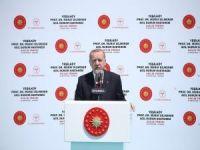 """Cumhurbaşkanı Erdoğan: """"Sağlık turizminde çok ciddi bir sıçrama yapıyoruz"""""""