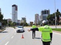 İçişleri Bakanlığından sokağa çıkma yasağı iddialarına ilişkin açıklama