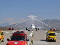 Siirt'te uçak seferleri başlıyor