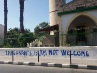 AK Parti Sözcüsü Ömer Çelik: Rum Yönetimi, İslam düşmanı faşistlere karşı tedbir almalıdır