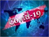 Dünya geneli Covid-19'dan iyileşenlerin sayısı 90 milyonu aştı