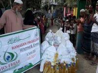 IHO Ebrar Ramazan ayı faaliyet raporunu açıkladı