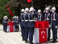 Siirt'te hayatını kaybeden askerler memleketlerine gönderildi