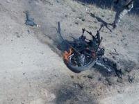 MSB: Resulayn'da bomba yüklü motosiklet infilak etti