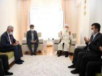 DİB Ali Erbaş, Barış Çakan'ın şehit olduğunu söyledi