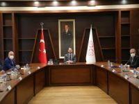 """Bakan Albayrak: """"Çiftçiye destek 400 milyonu aştı"""""""