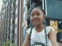 """George Floyd'un 6 yaşındaki kızı: """"Babam dünyayı değiştirdi"""""""