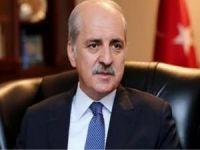 Numan Kurtulmuş, Türkiye'de erken seçim olmayacağını açıkladı