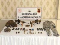 Mardin'de 2 PKK'lının öldürüldüğü operasyon sona erdi, 7 kişi gözaltına alındı