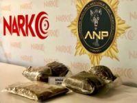 Ankara'da gerçekleştirilen uyuşturucu operasyonunda 3 kişi gözaltına alındı