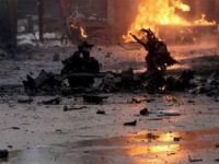 Resulayn'da bombalı saldırı: En az 8 sivil yaralandı