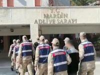 Mardin'deki PKK operasyonunda 6 kişi tutuklandı