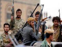 Yemen'deki çatışmada 9 Ensarullah Hareketi mensubu hayatını kaybetti