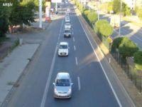 Asker uğurlama konvoyu düzenleyenlere 25 bin TL ceza verildi