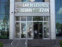 Evlat nöbetindeki Celil Begdaş'ın işe alındığı iddialarına Bağlar Belediyesi'nden cevap