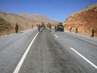 Bitlis'te 15 köy ve mezrada sokağa çıkma yasağı ilan edildi