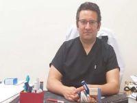 """Prof. Dr. Eren: """"Şeker hastaları diyet ve egzersiz programlarına uymalıdır"""""""