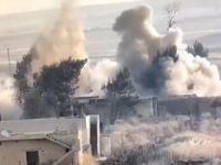 PKK/YPG'lilerin sivil insanların yaşadığı eve tuzakladığı EYP imha edildi