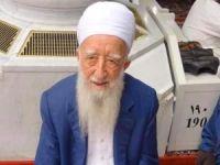 Şeyh Muhammed Selim Sevgili tedavi gördüğü hastanede vefat etti