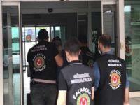 Kırmızı bültenle aranan yabancı uyruklu TIR şoförü Bulgaristan'da yakalandı