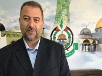 Hamas: Batı Şeria'yı işgal girişimine karşı tüm yollar meşrudur