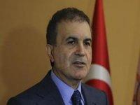 """AK Parti Sözcüsü Çelik: """"Ermenistan'ın yalanlarını aynı cümlelerle CHP'den duyuyoruz"""""""