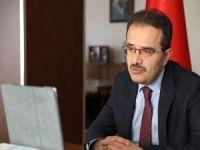 """Göç İdaresi Genel Müdürü Ayaz: """"Dünyada 70 milyon insan yerinden edildi"""""""
