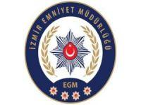 Kırmızı bültenle aranan DHKP/C'li İzmir'de yakalandı