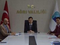 Vefa Sosyal Destek Grubunun çalışmalarını eleştiren vatandaş Valiliğe davet edildi