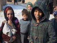 Savaş ve çatışma sebebiyle her yıl milyonlarca kişi vatanını terk etmek zorunda kalıyor