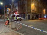 İngiltere'de bıçaklı saldırı: 3 ölü