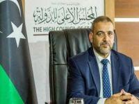 Mısır'ın askeri müdahale tehdidine UMH'den tepki