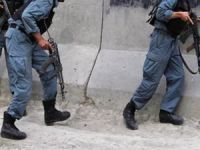 Afganistan'da polis karakoluna saldırı: 3 ölü