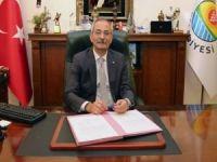 Tarsus Belediye Başkanı Bozdoğan'ın Covid-19 testi pozitif çıktı