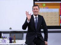 Bakan Selçuk, online mesleki çalışma programı açılışında öğretmenlere hitap etti
