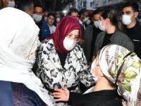 Bakan Selçuk: İstanbul'da selden etkilenen vatandaşlarımızın ihtiyaçlarını karşılayacağız