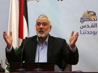 Heniyye'den Batı Şeria ve Kudüs için acil eylem çağrısı