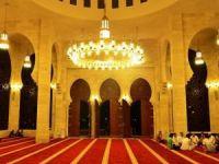 Gazze'deki camilerde Cuma namazı kılınacak
