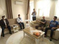 Diyarbakır'da Taziye İkna Ekipleri çalışmalarına başladı
