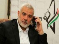 """Heniyye: """"Asım el-Bergusi'nin verdiği mücadele ve direnişten gurur duyuyoruz"""""""