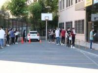 AYT'ye giren üniversite adayları: Sınav zor değildi
