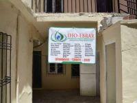 IHO-EBRAR'dan Diyarbakır'daki yetim aileye yeni ev yardımı