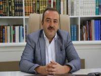 Diyarbakır İl Müftü Vekili Akbaş: UZEM ile evlerimiz adeta bir Kur'an pınarına dönecek