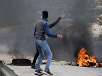 """Siyonist işgal rejiminin ilhak planlarına karşı Filistin'de ulusal """"Öfke Günü"""""""